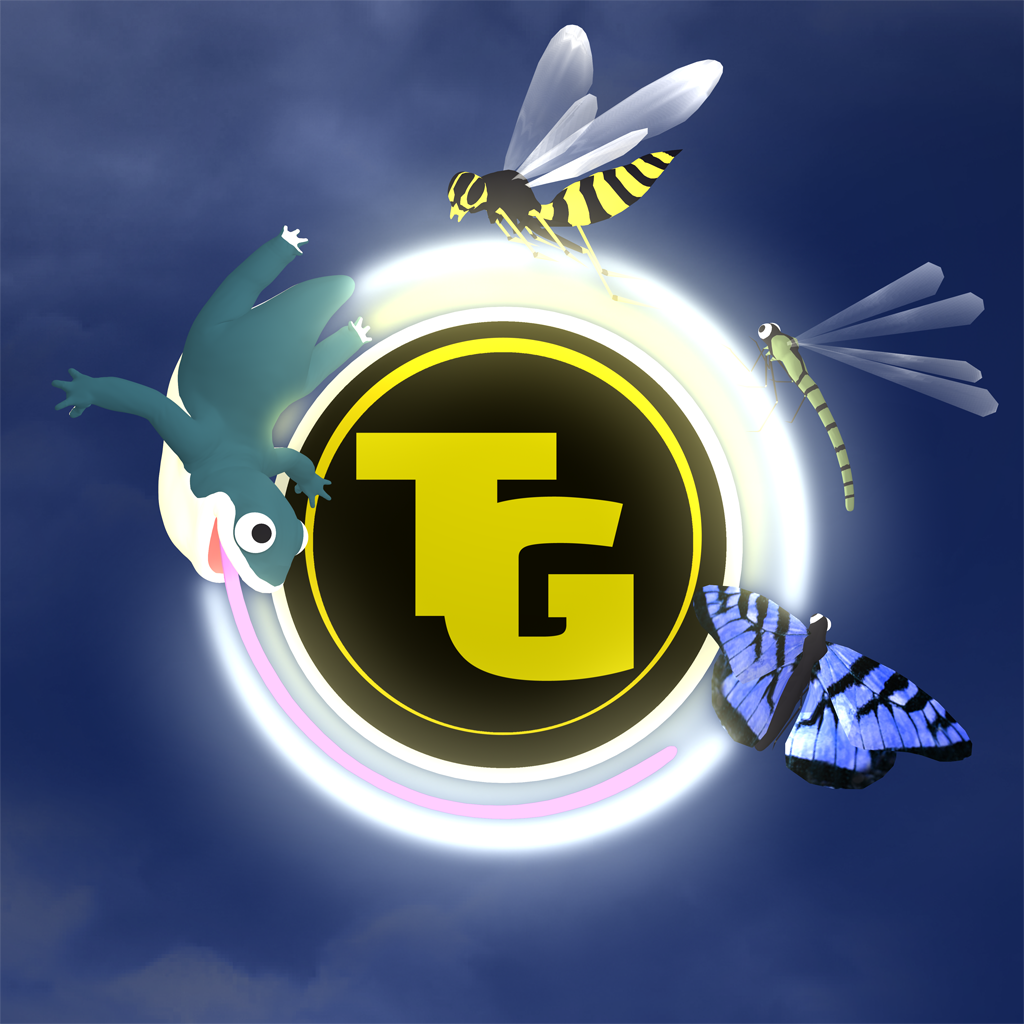 Tungoo - Bubble bursting vertical platformer