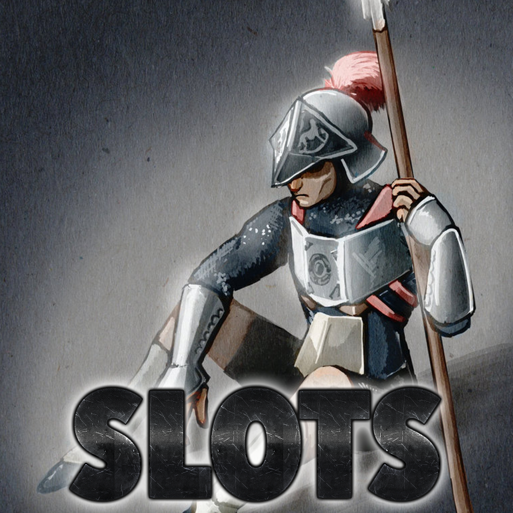The Knight Lonely Slots - FREE Slot Game Vegas