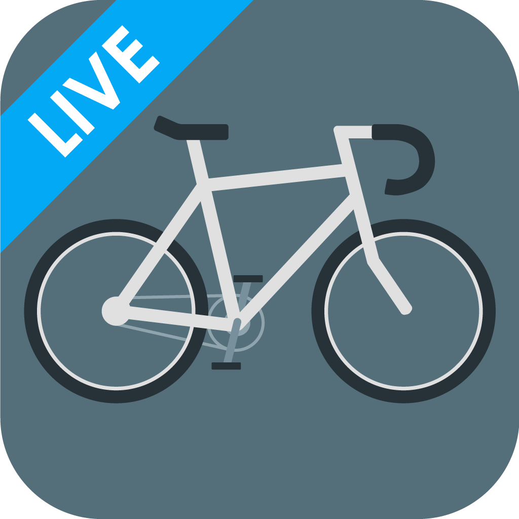 Giro d'Italia 2015 edition Free - Cycling Tour App icon