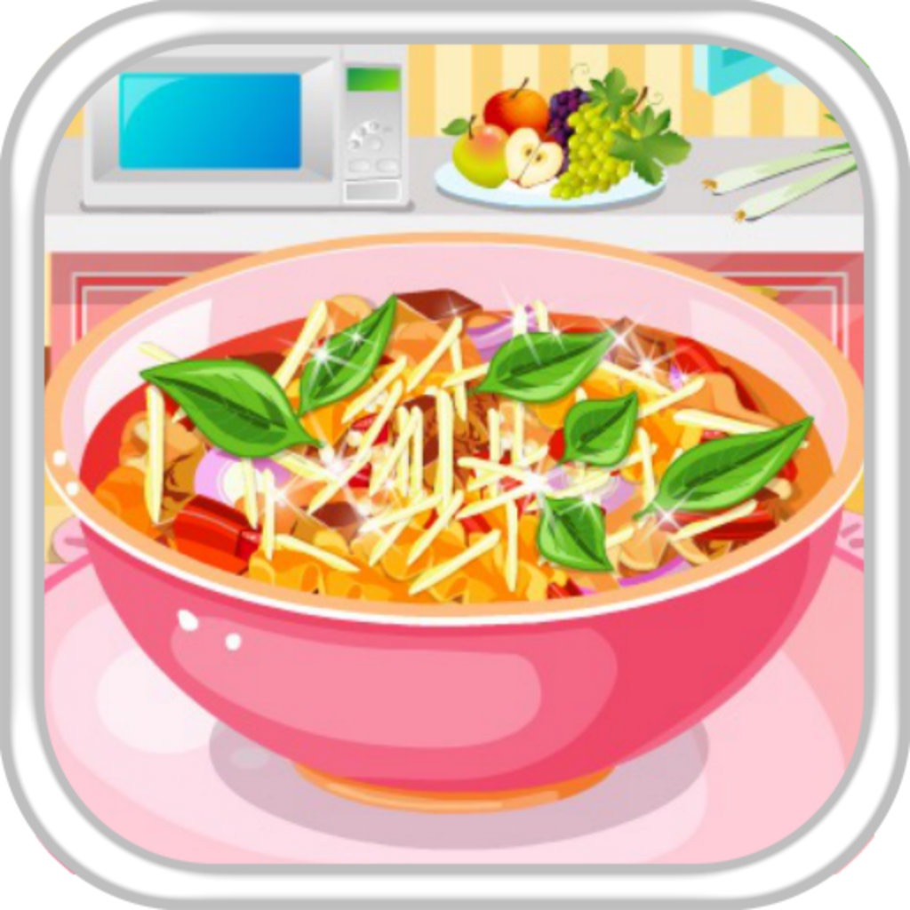 Lasagna Soup icon
