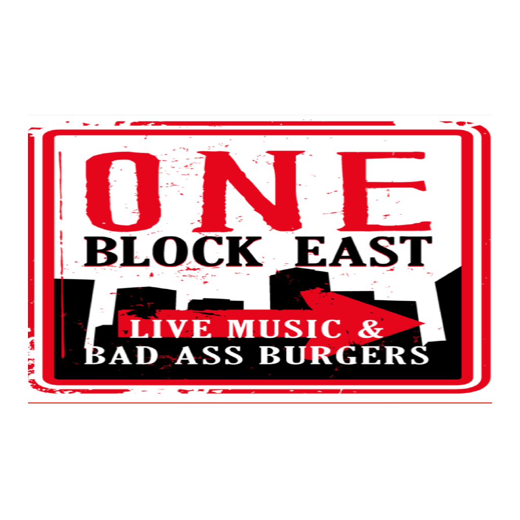 One Block East