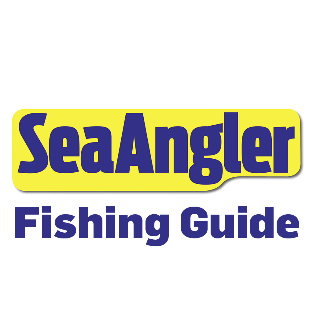 Sea Angler: UK Sea Fishing Guide