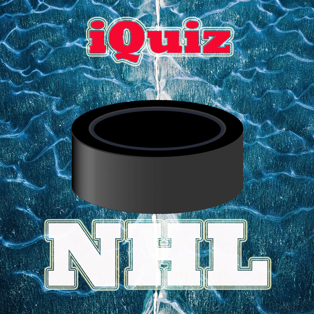 iQuiz for NHL ( National Hockey League Sport Trivia )