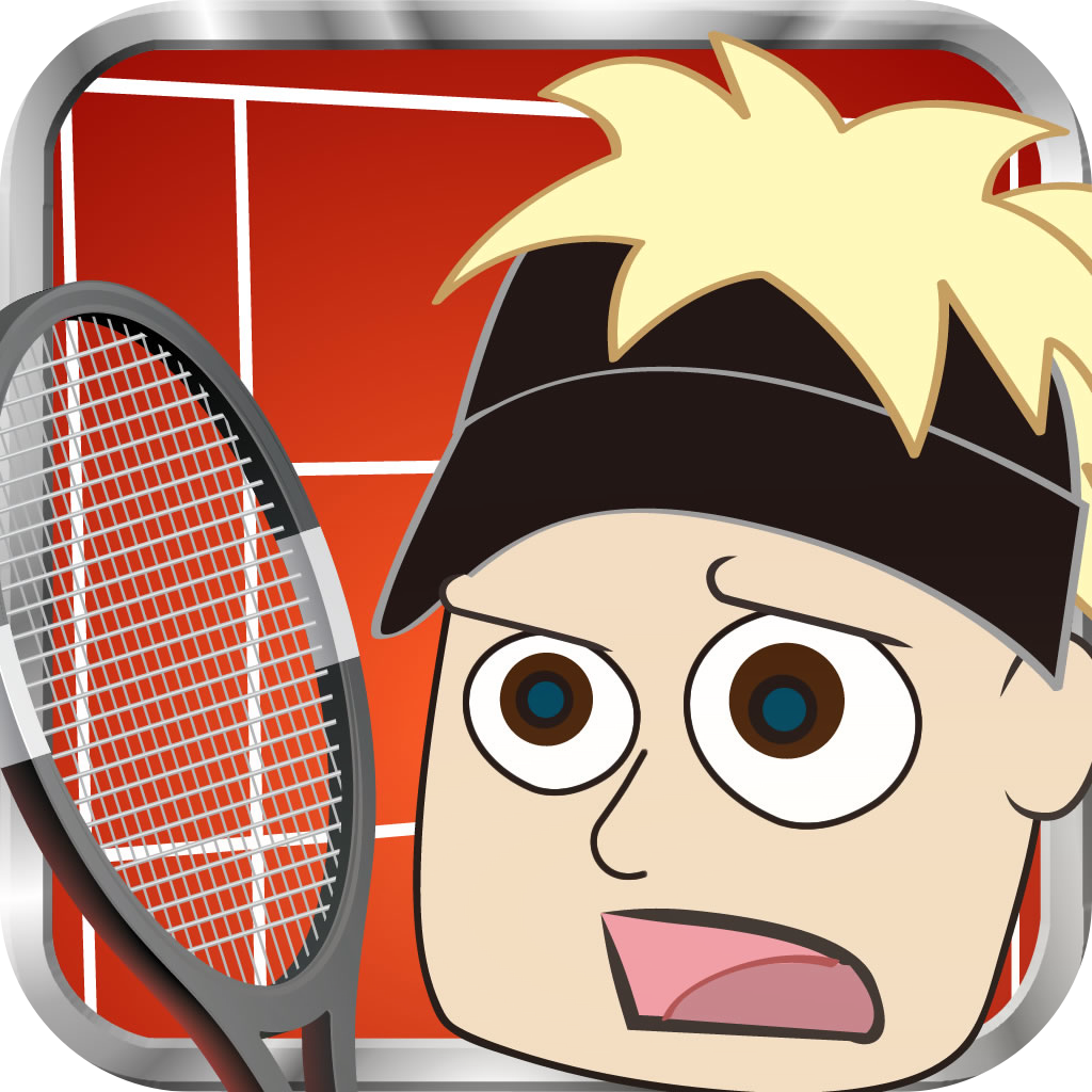 Domination hit tennis balls - With your finger Protect yourself from balls and destroy them, get the highest score and be the champion on the court.