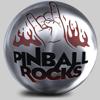 Pinball Rocks HD iPhone / iPad