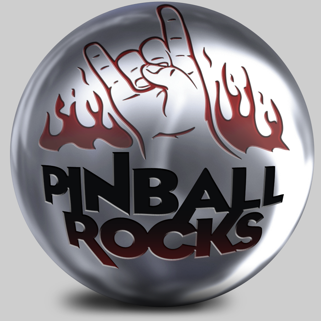 Pinball Rocks HD iPad Review