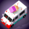 It's just you and your ice cream truck versus the zombie horde in Zombato