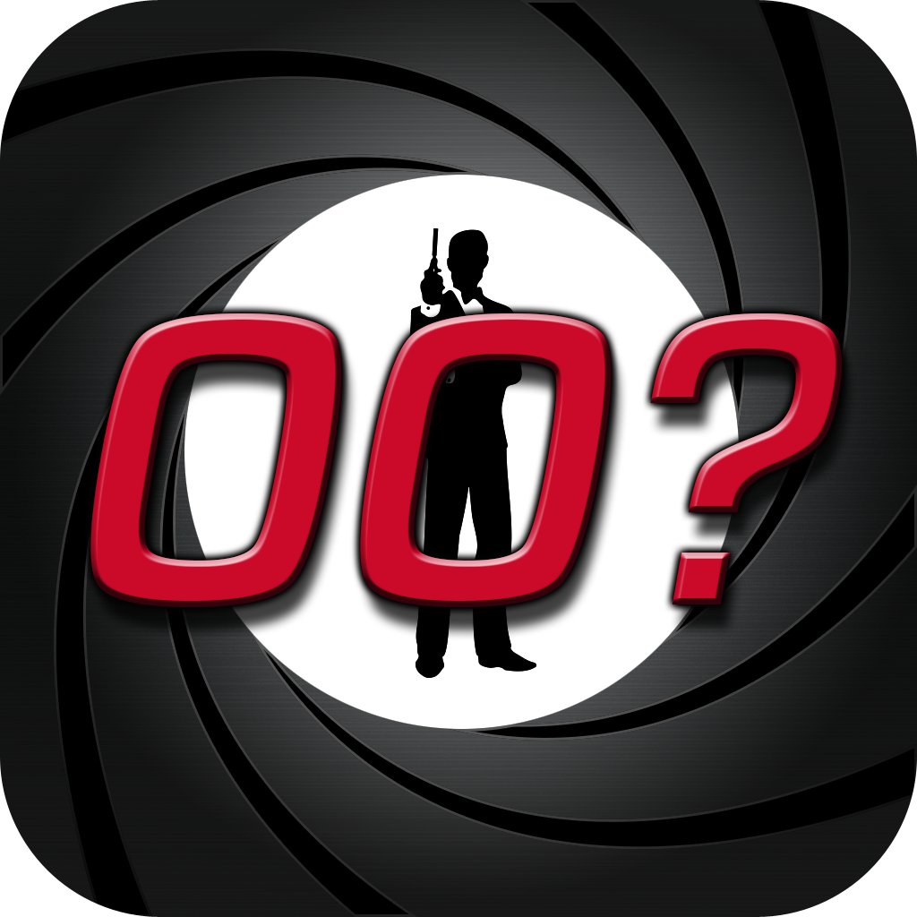 Movie Quiz - James Bond 007 edition