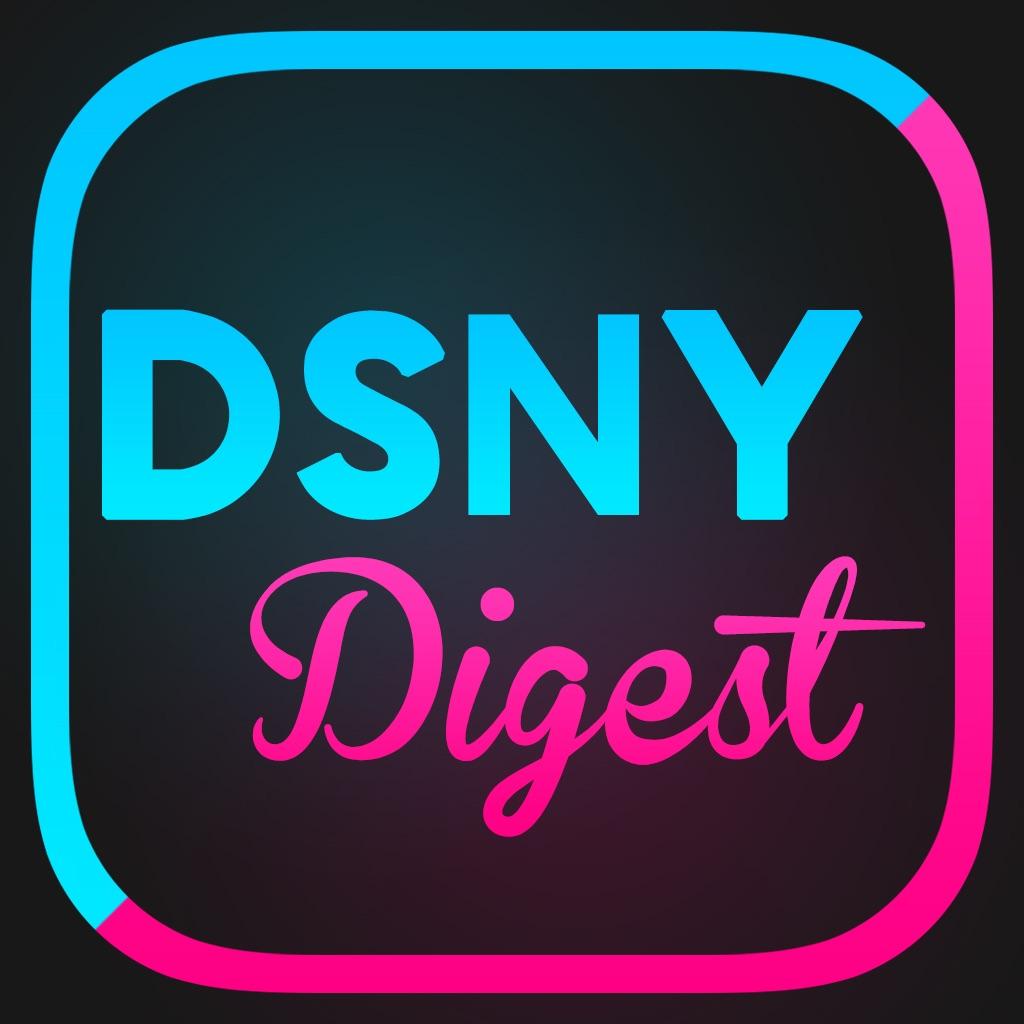 DSNY Digest : Your Disney News Companion