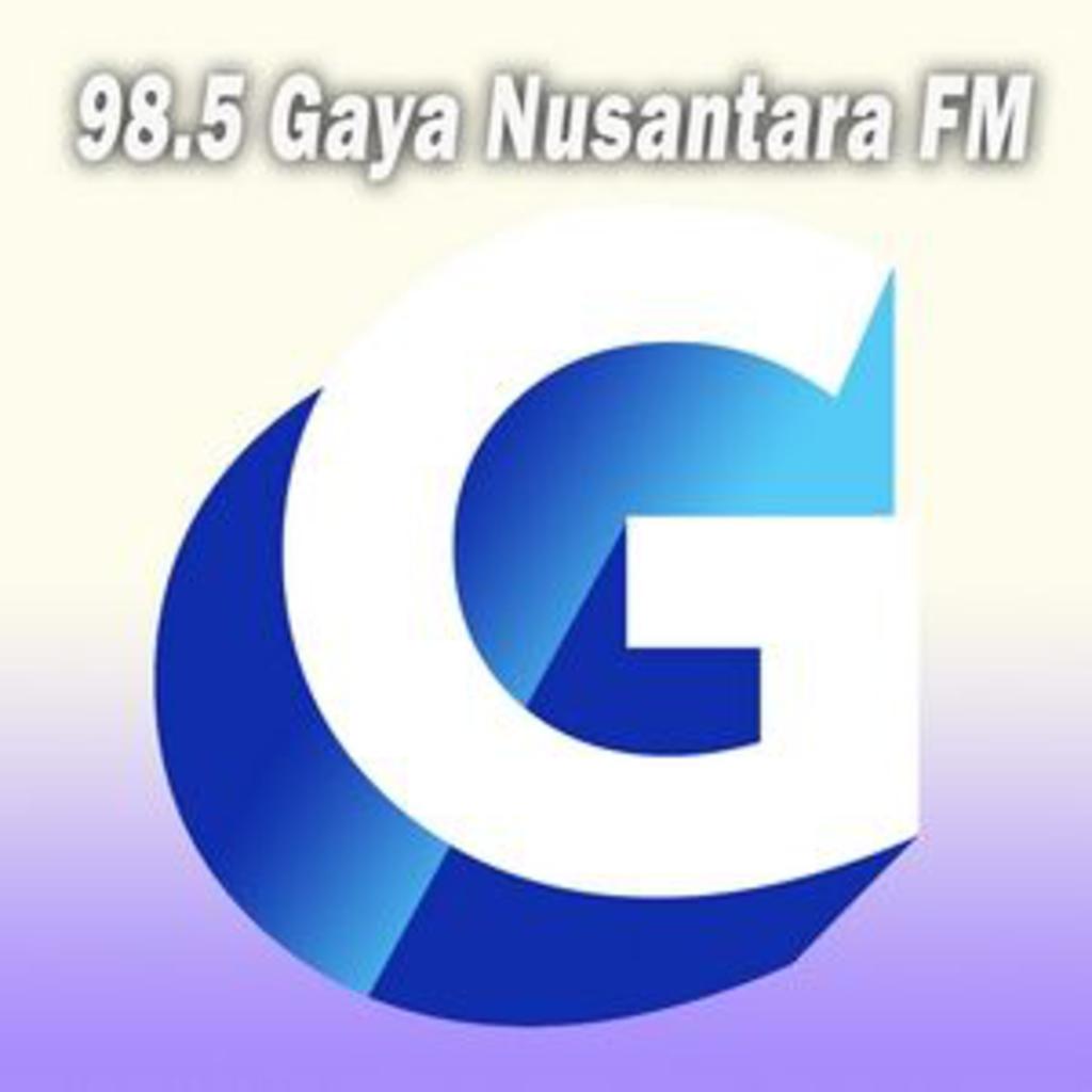 98.5 Gaya Nusantara FM