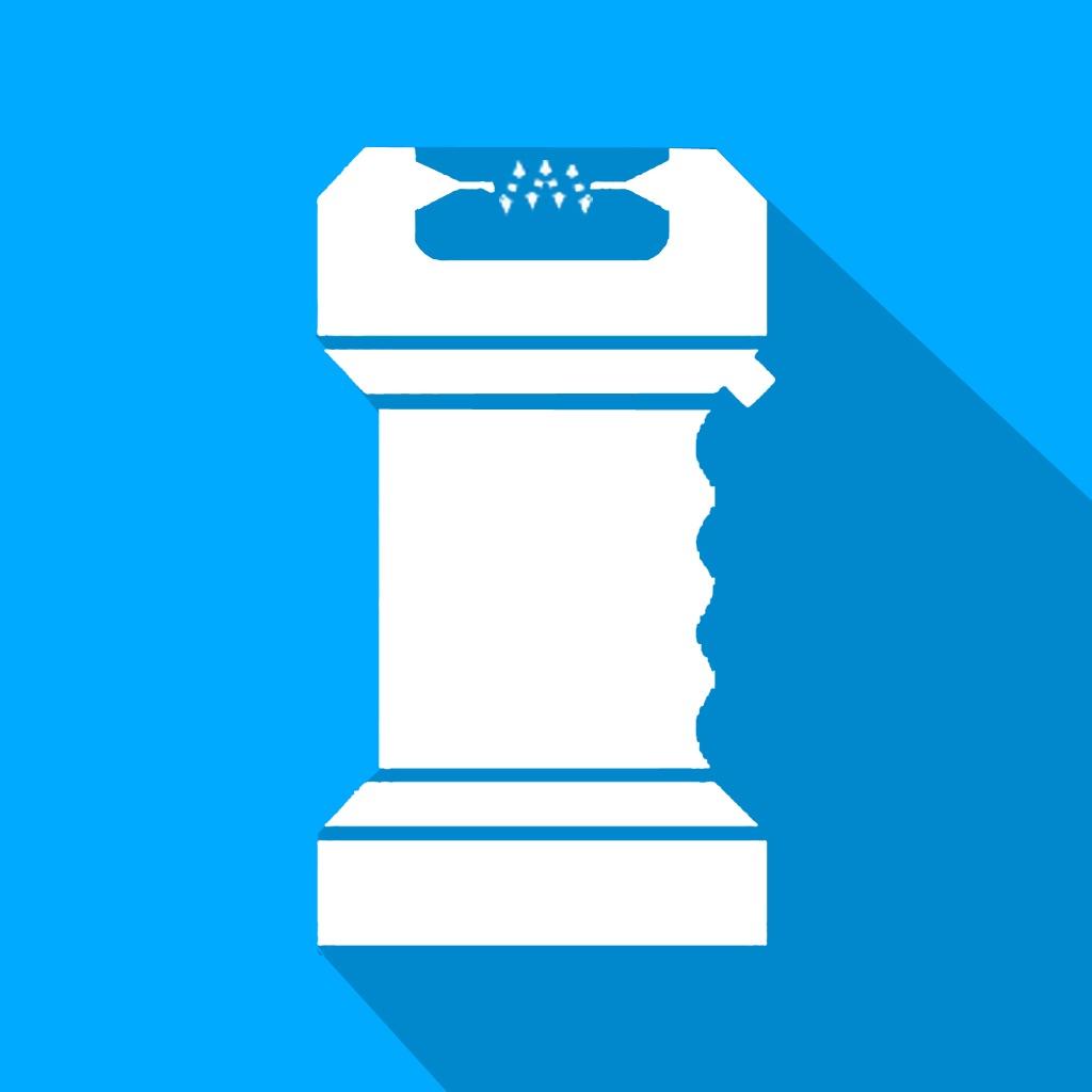 Tazer Pro: Taser Stun Gun Prank icon