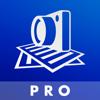 SharpScan Pro + OCR:外出先で素早く複数ページのドキュメントをきれいな PDF にスキャンします