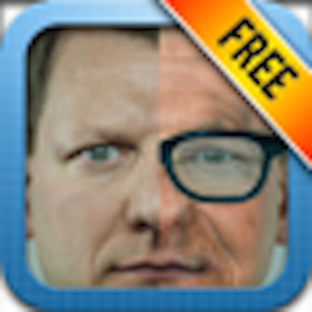 Age My Face Pro - Free Photo Aging icon