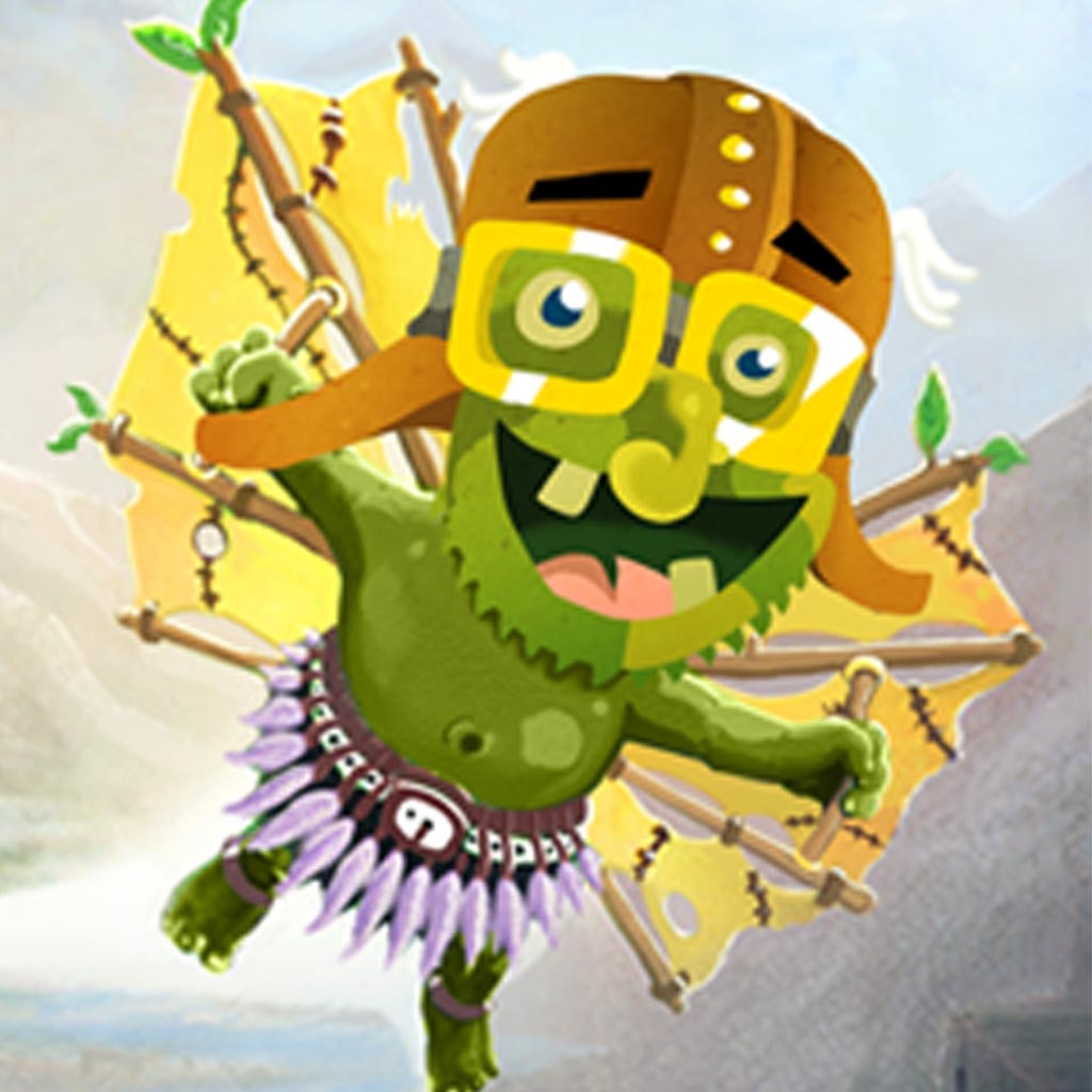 Goblin Flying Machine Free Game!!!