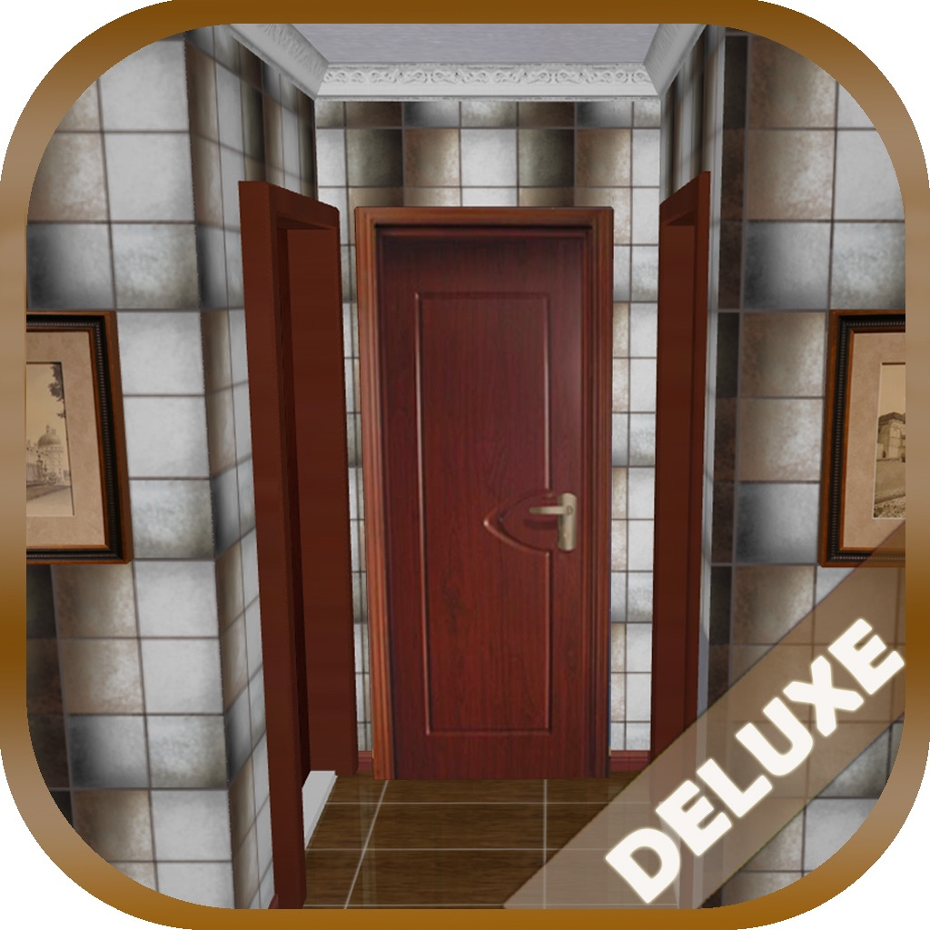 Can You Escape 9 Fancy Rooms Deluxe