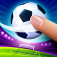 THE BEST SOCCER GAME ON THE APP STORE
