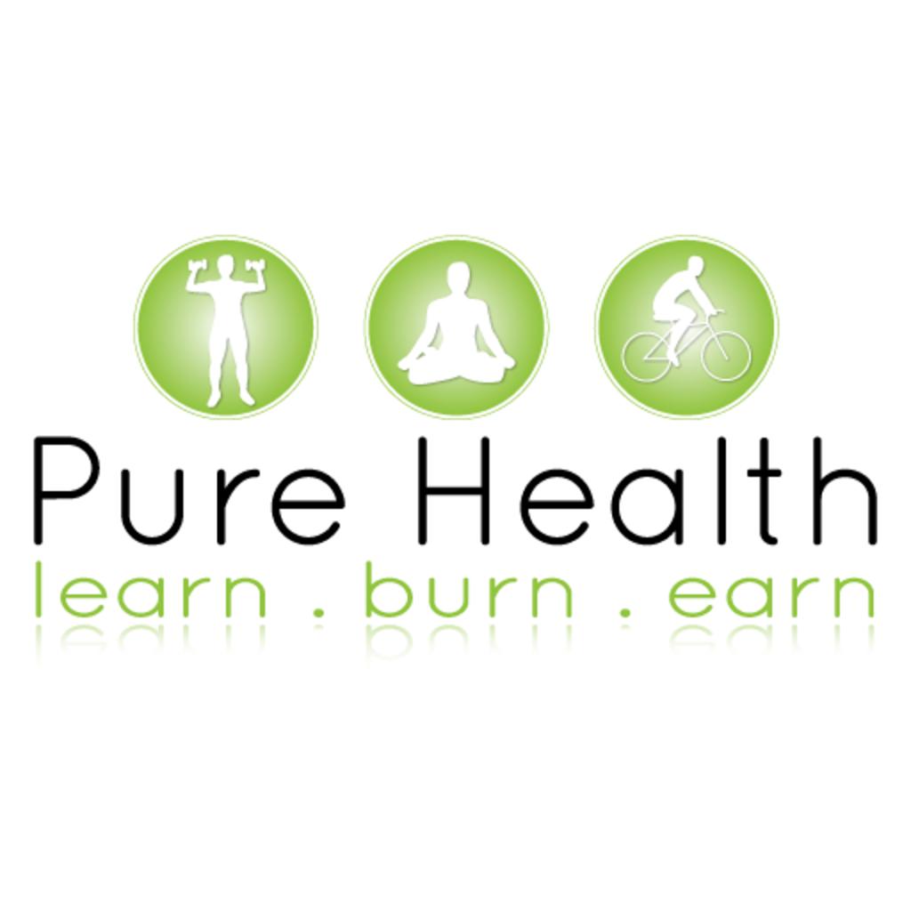 100 Pure Health