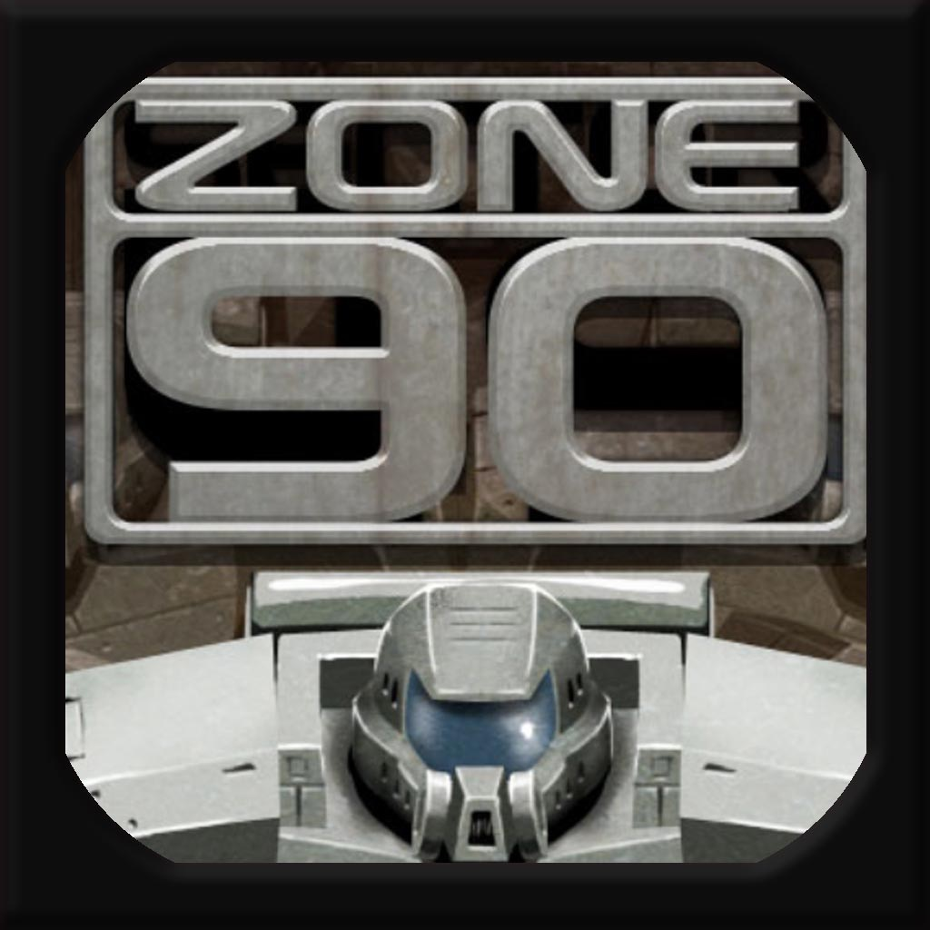 Zone 90 icon