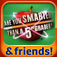 Play the PREMIUM version of Are You Smarter Than A 5th Grader and get access to the following features: