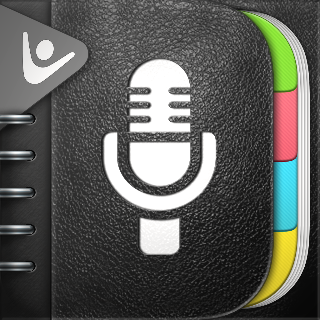 Super Notes: Recorder, Note, Memos, Photos. Notebook plus Notepad.