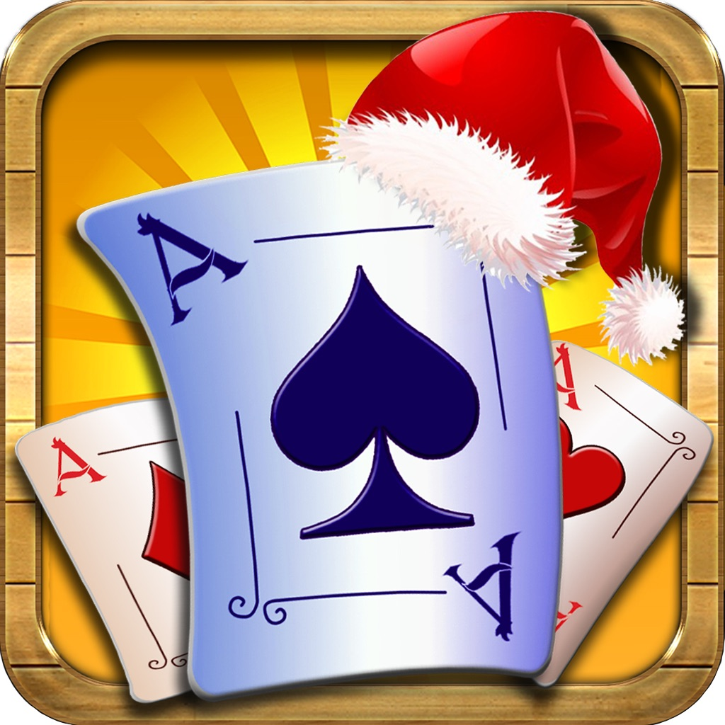 Christmas Solitaire Freecell.A Christmas Solitaire Vegas Best X Mas Cards Competitive