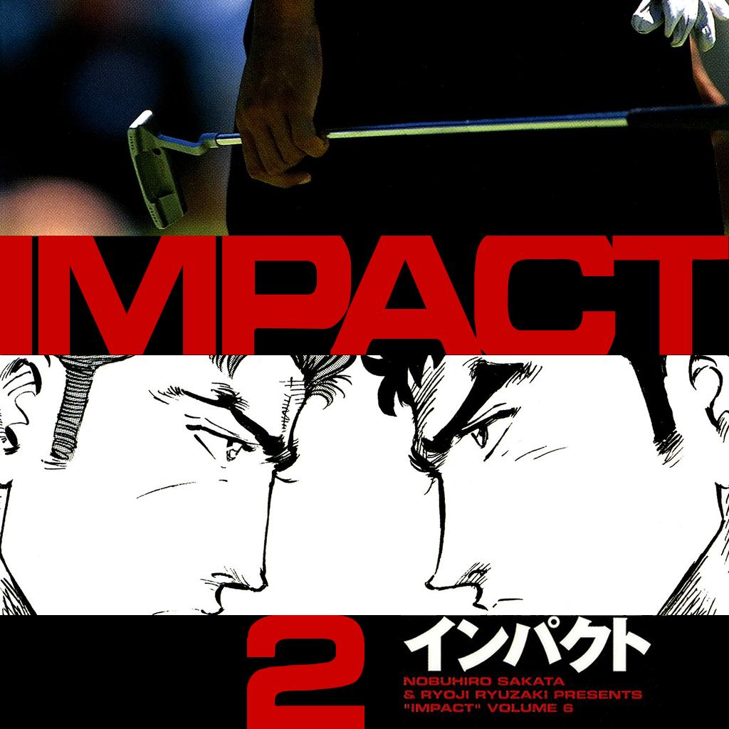 IMPACT (2) icon