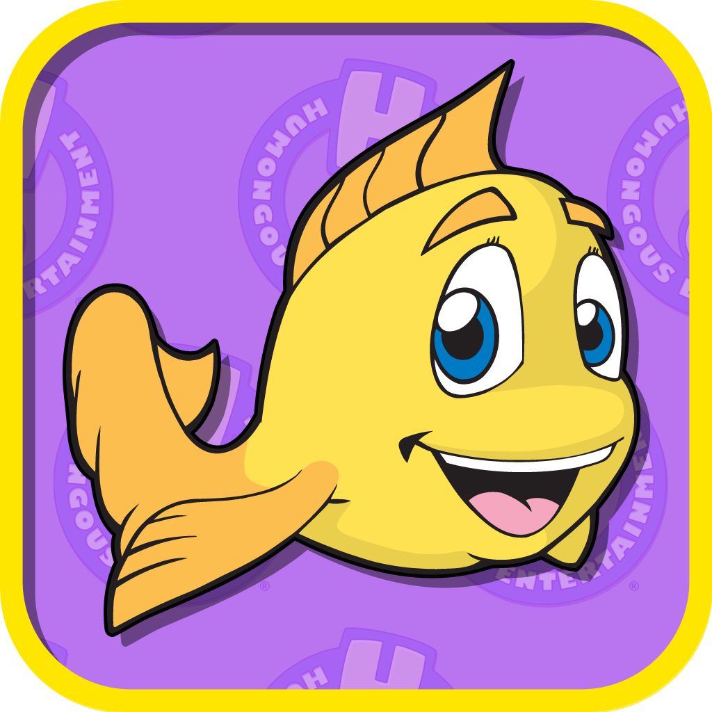 Today s apps gone free kotoro partyrs freddi fish and more for Fish and more