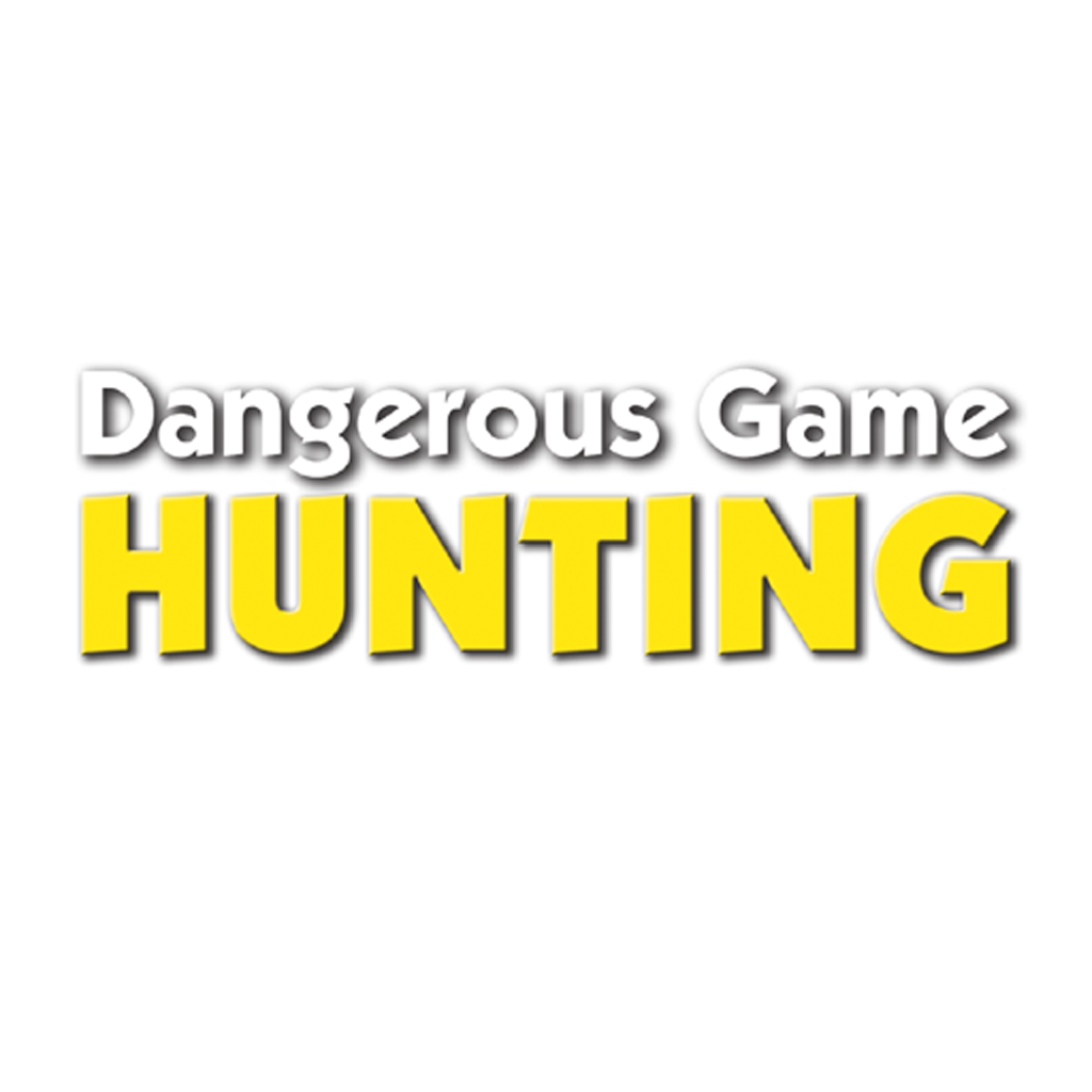 Dangerous Game Hunting Magazine