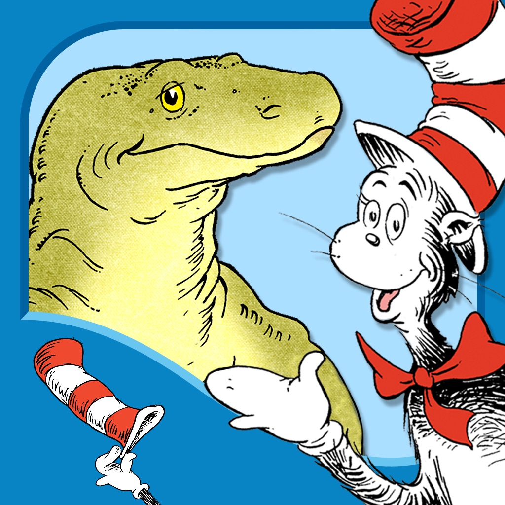 Miles and Miles of Reptiles (Dr. Seuss/Cat in the Hat)