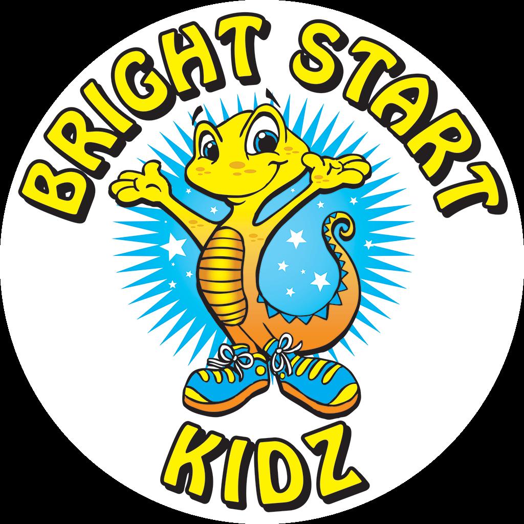 Bright Start Kidz icon