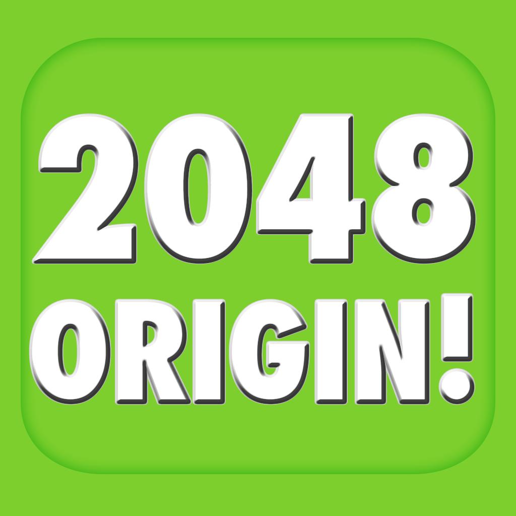 2048 Origin!