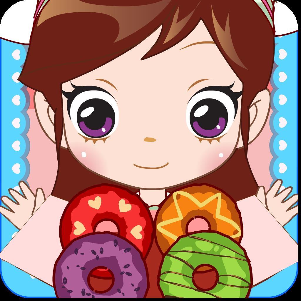 阿蘇的甜甜圈