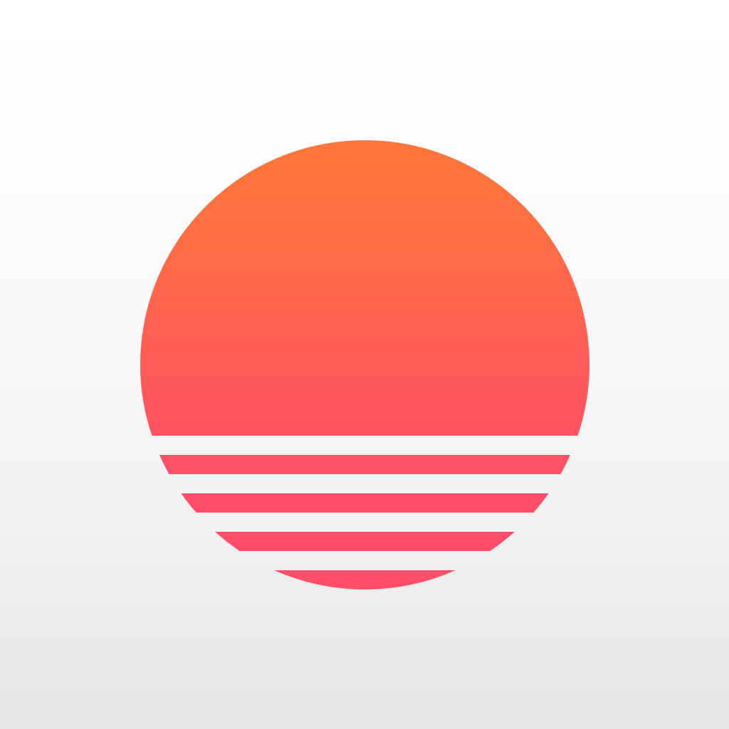 Sunrise Calendar - for Google Calendar, Exchange and iCloud