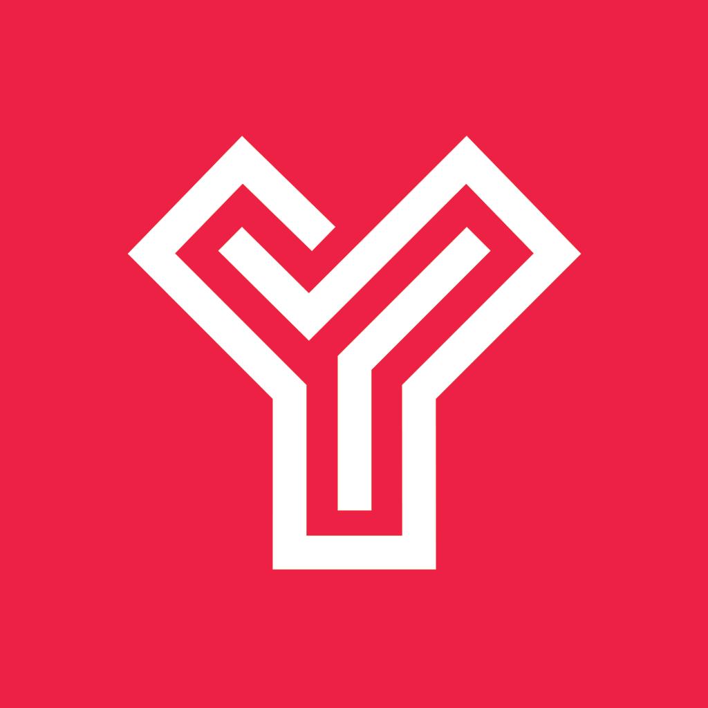 Yogo - The Branding App