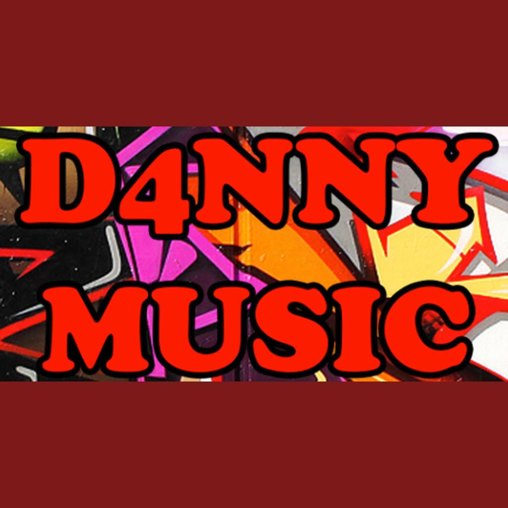D4nny Music App Official