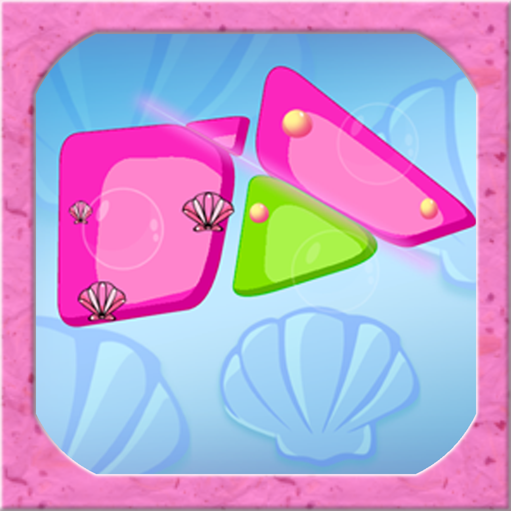 Seashell Queen - Free Game !! icon