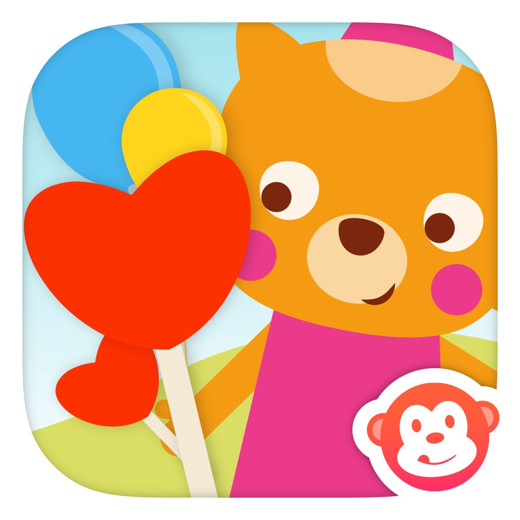 Monki Birthday Party -  Language Learning for Kids and Toddlers