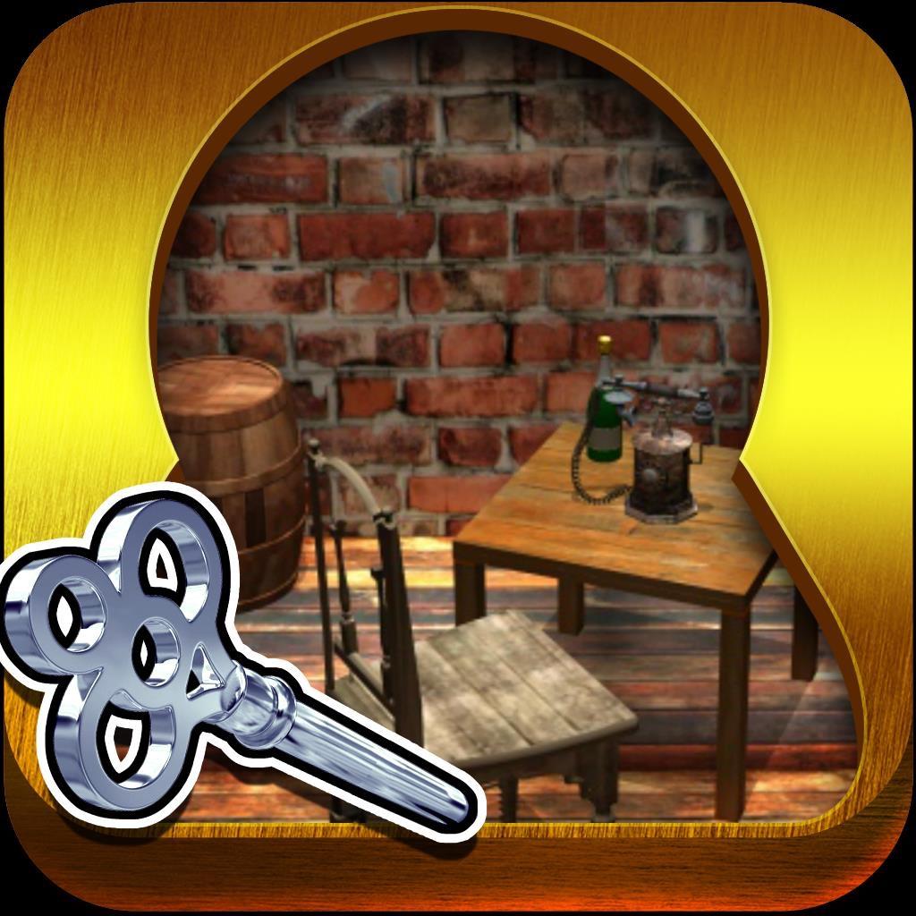 Quick Escape - The Cellar