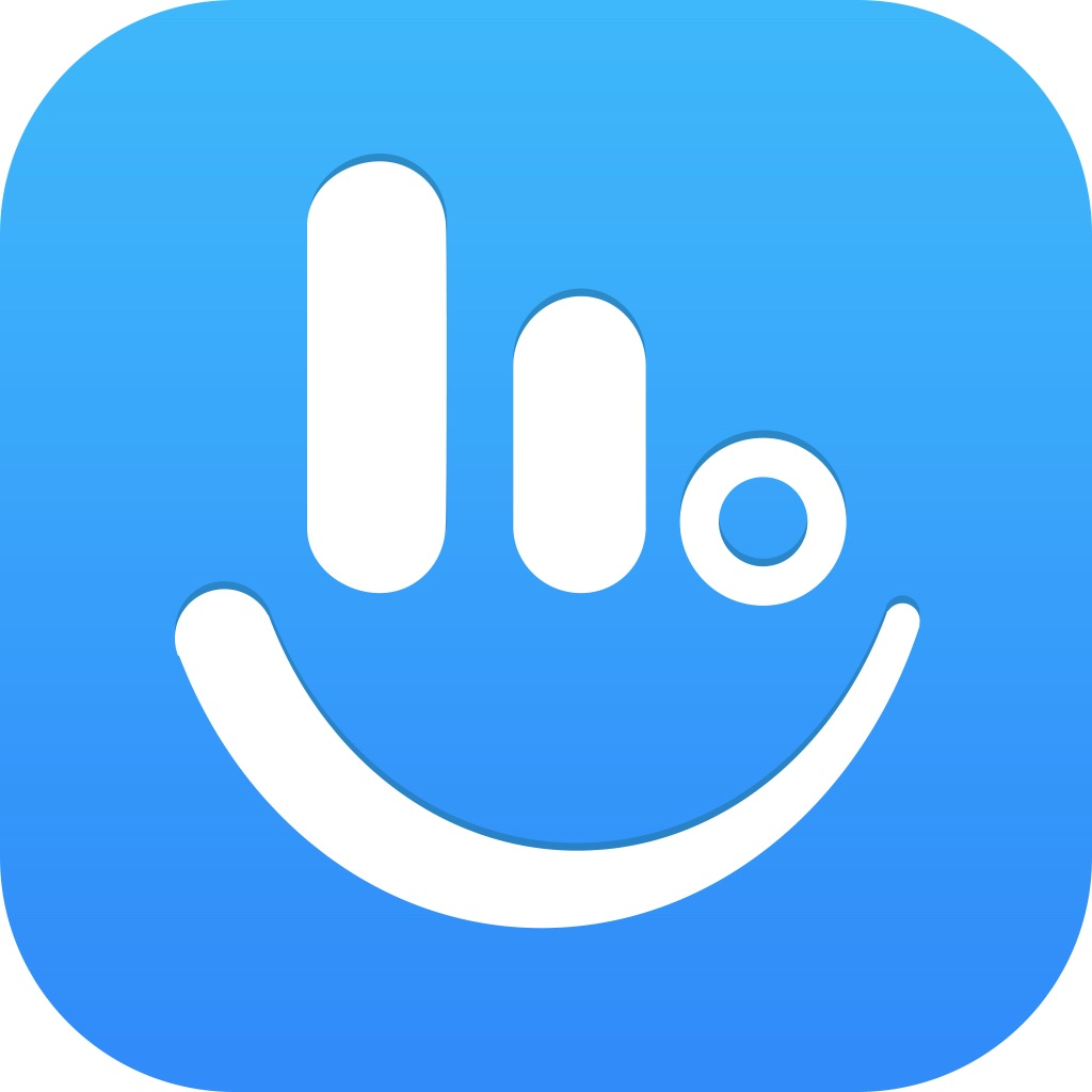 TouchPal Keyboard - Typing fun with cute emoji, color themes and cool fonts!