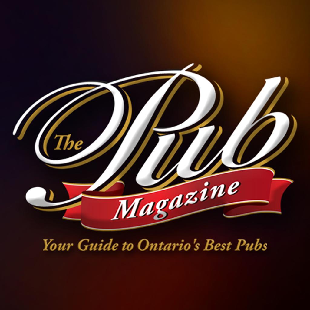 Pub Magazine