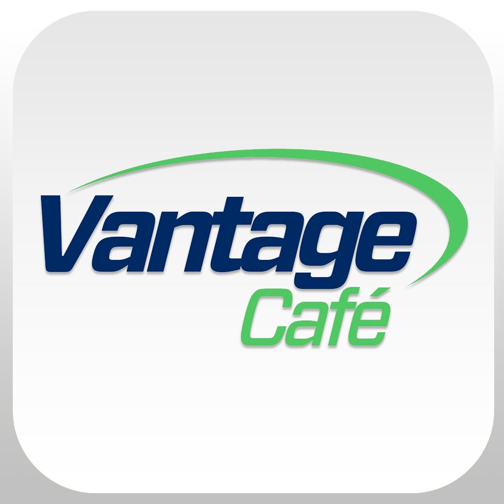 Vantage Cafe