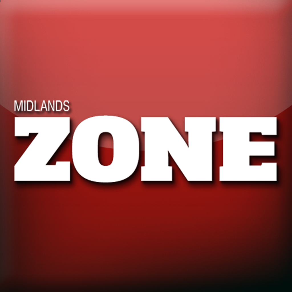 Midlands Zone Magazine icon