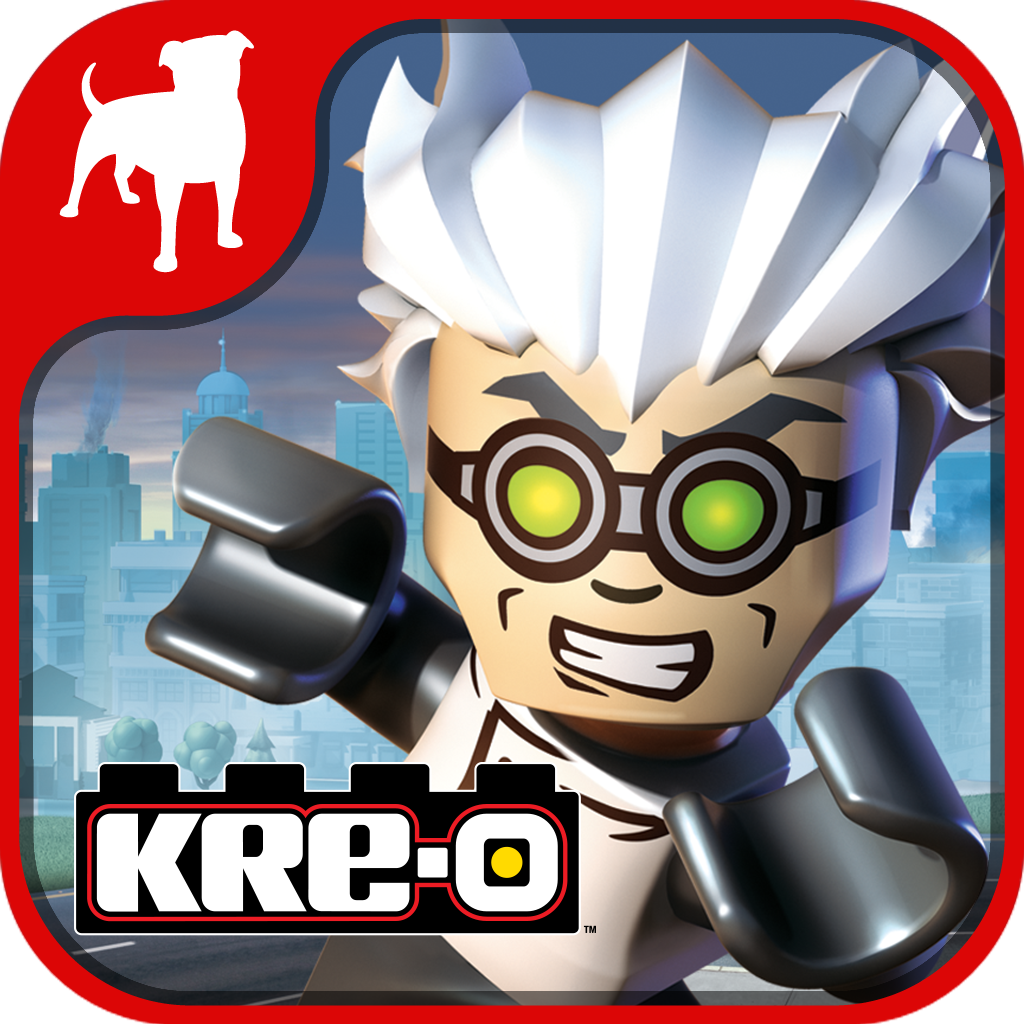 KRE-O CityVille Invasion icon