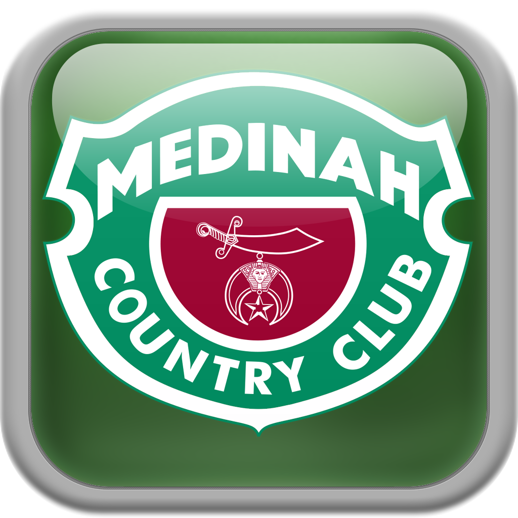 Medinah CC icon