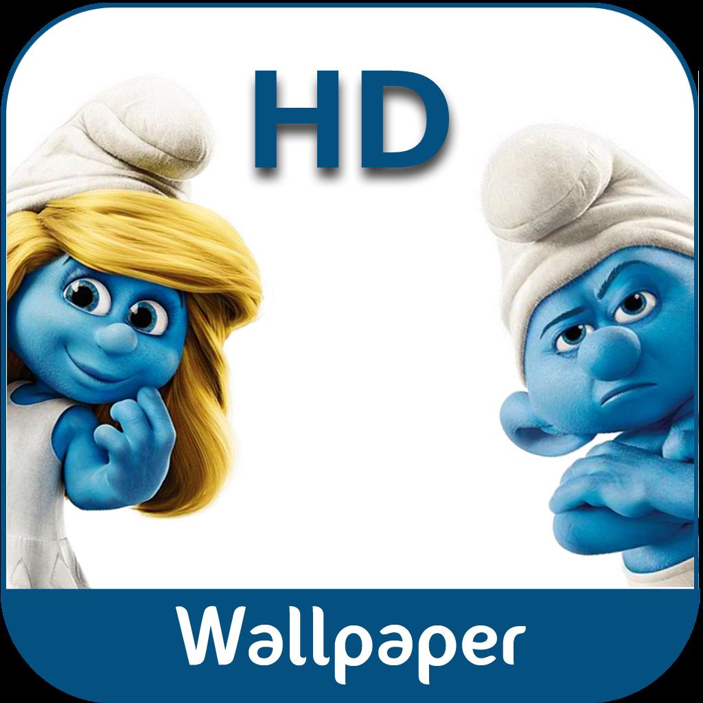 Wallpaper For Smurfs in HD
