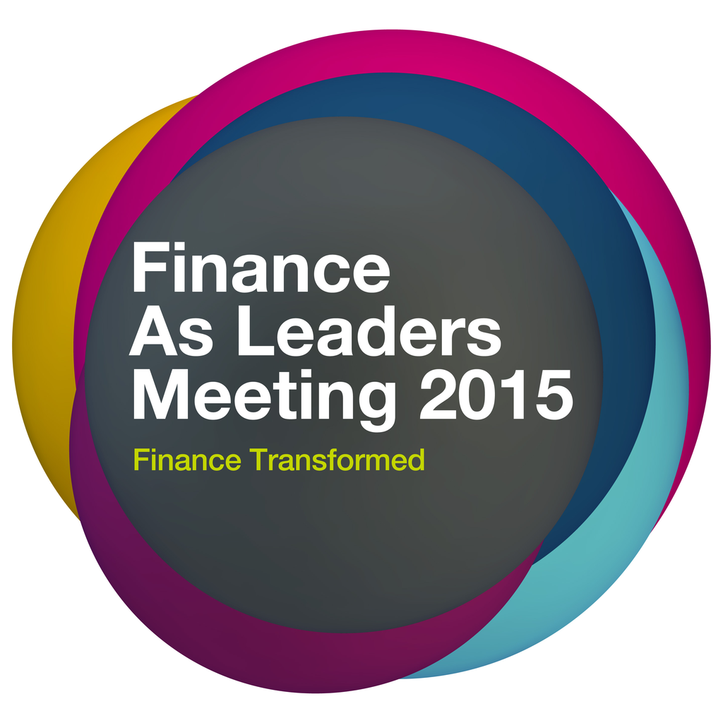 Finance As Leaders Meeting