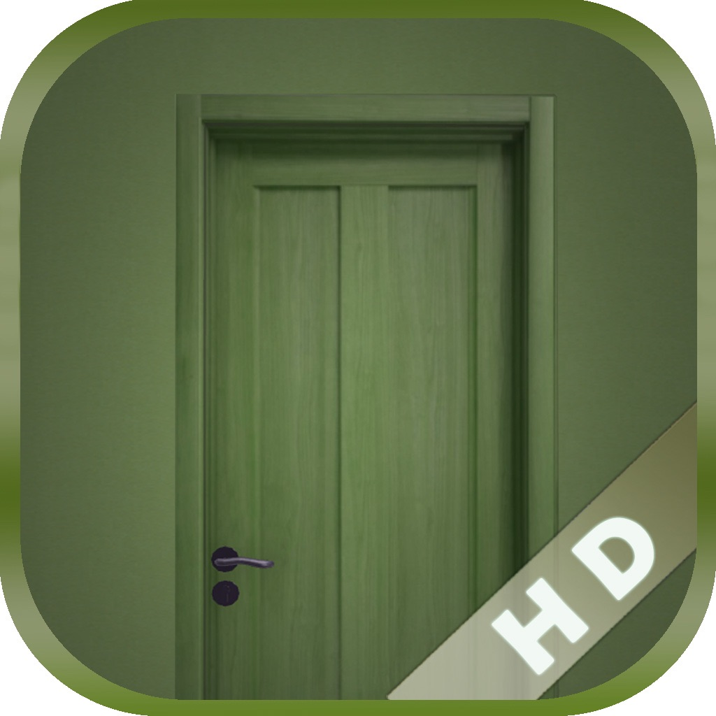 Can You Escape 10 Horror Rooms II