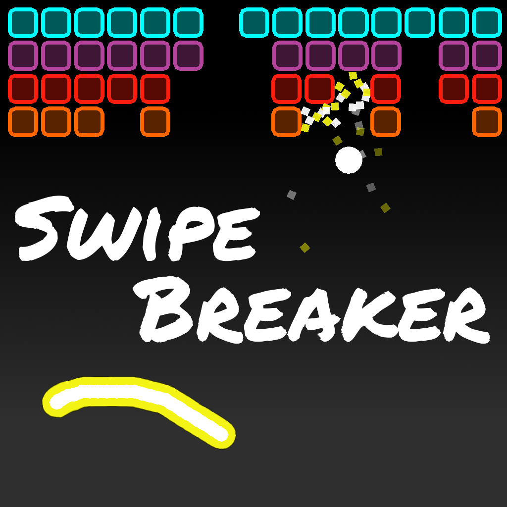 Swipe Breaker