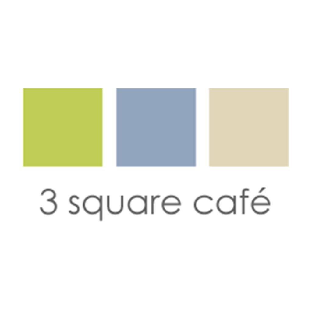 3 Square Cafe and Bakery