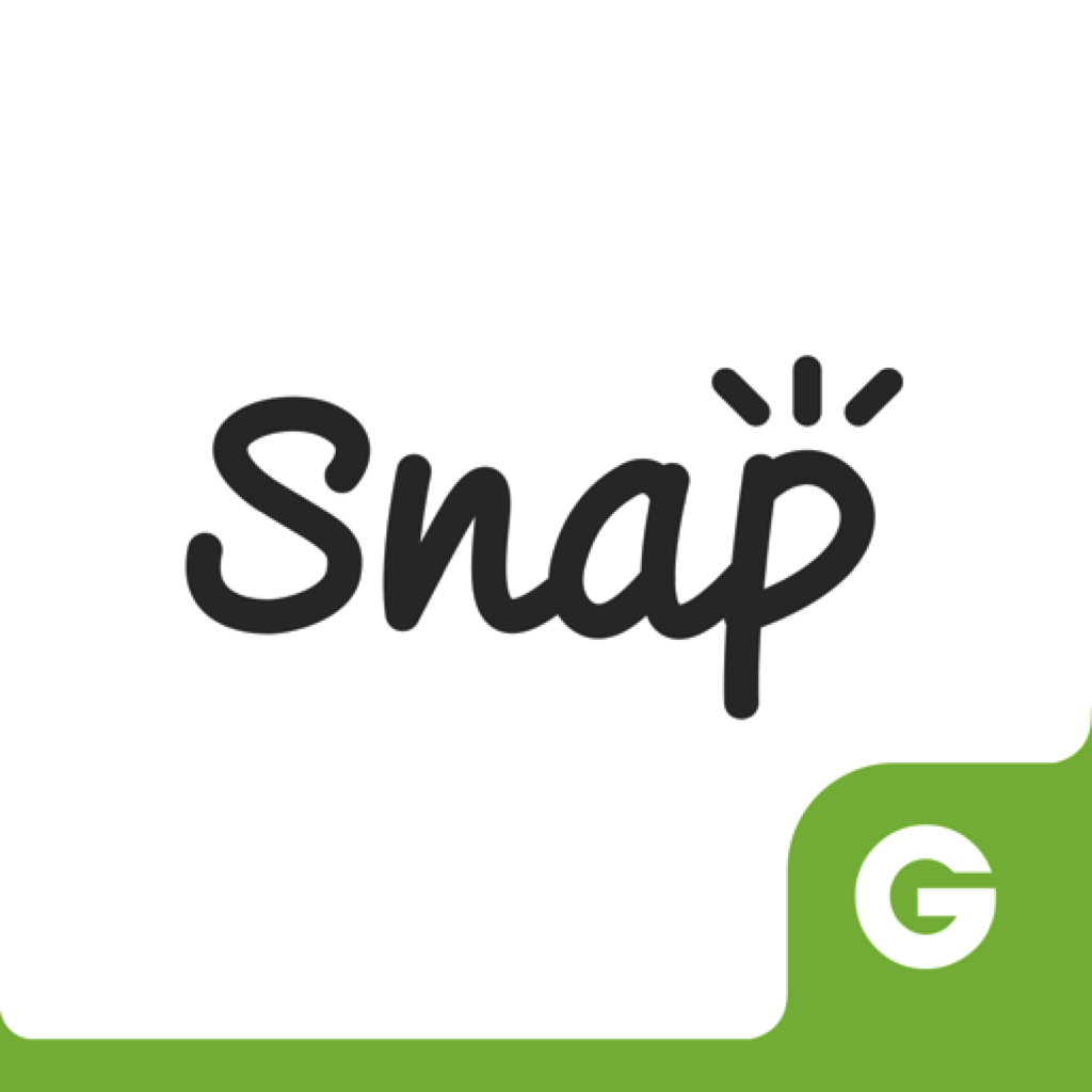 Snap by Groupon - Better than a Coupon, Sales Discount, or Rebate - Cash Back on Grocery Items